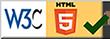 certificazione w3c html5