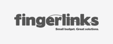 Fingerlinks logo