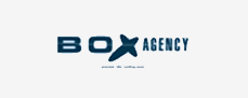 BoxAgency logo